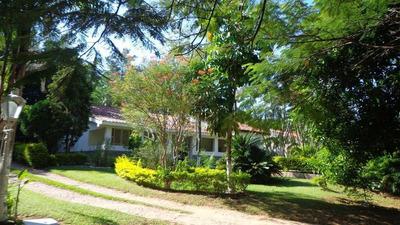 Chácara Residencial À Venda, Chácaras Primavera, Itu. - Ch0327