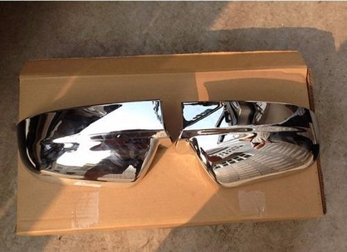 Imagen 1 de 2 de Juego De Cromos Espejos Para Hyundai Tucson 05-09 2 Piezas