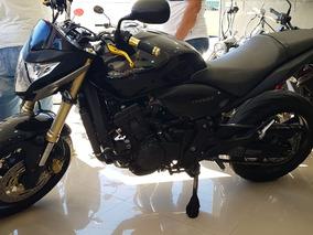 Honda Hornet 2013 Preta 2º Dono