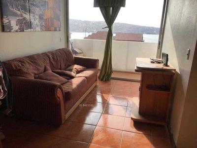 Departamento Cerro Barón, Valparaíso
