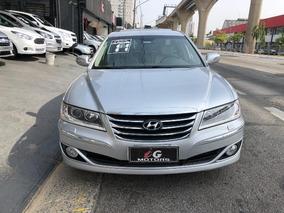 Hyundai Azera 3.3 V6 Completissimo (aut)