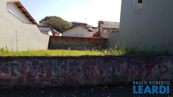 Terreno - Parque Dos Pássaros - Sp - 575394