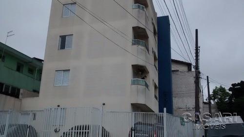 Cobertura Residencial À Venda, Vila Brasília, São Bernardo Do Campo - Co2023. - Co2023