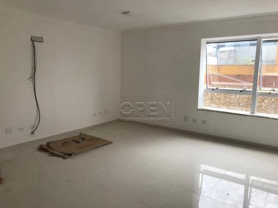 Sala Para Alugar, 28 M² Por R$ 1.350/mês - Nova Gerty - São Caetano Do Sul/sp - Sa0870
