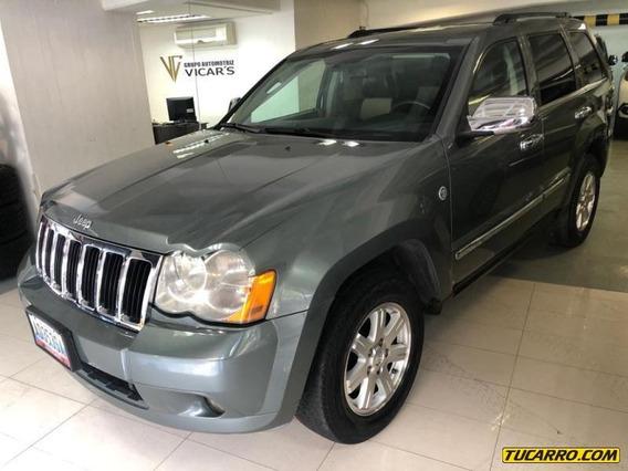 Jeep Grand Cherokee Limted