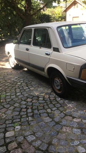Imagen 1 de 3 de Fiat 128 Tr Super Europa 1.5 1.089