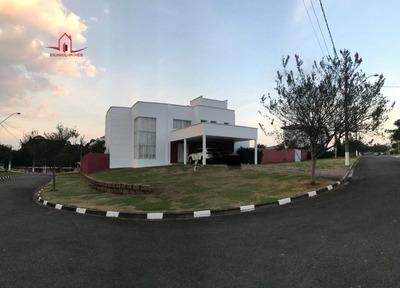 Casa A Venda No Bairro Residencial Dos Lagos Em Itupeva - - 2491-1