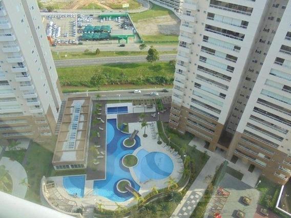 Cobertura Com 3 Dormitórios À Venda, 288 M² Por R$ 1.500.000,00 - Vila Ema - São José Dos Campos/sp - Co0070