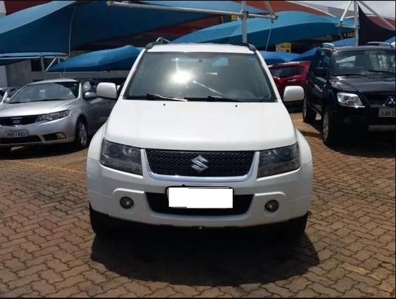 Floripa Imports Sucata Suzuki Grand Vitara 2012 2.0 16v 4x4
