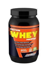 Protein Whey Premium Series 900g Pote - Sabores Variados