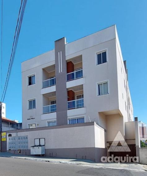 Apartamento Padrão Com 2 Quartos - 13012-v