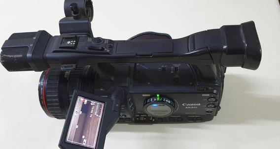 Filmadora Canon Xh A1s