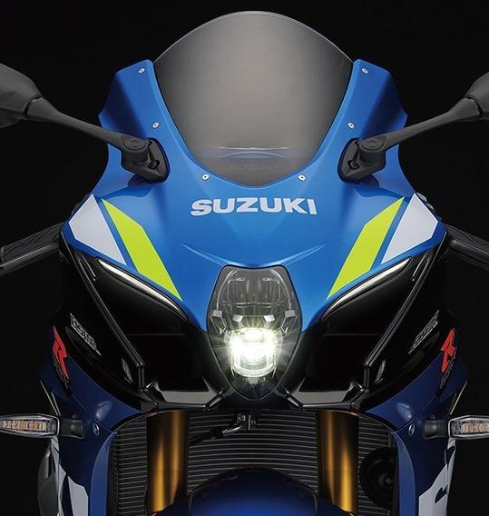 Motocicleta Suzuki Gsx-r1000r 2019