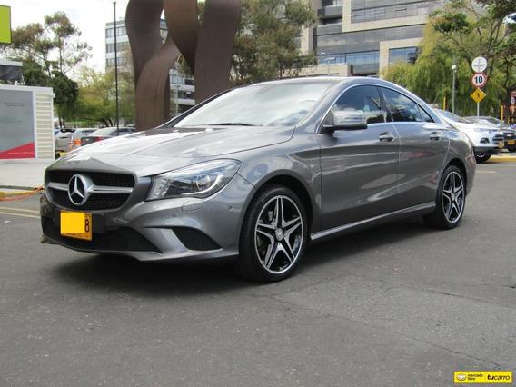 Mercedes-benz Clase Cla 180 At 1600 T