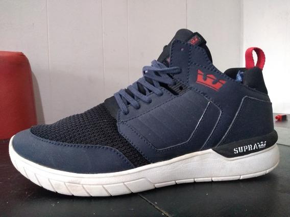 Zapatillas Supra Como Nuevas!!!