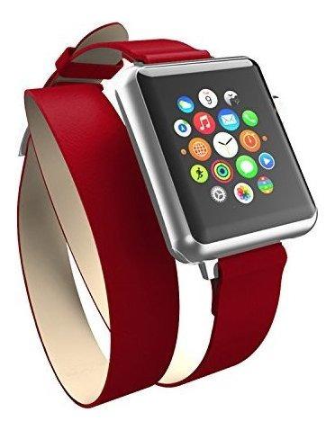 Apple Watch 3842 Mm Banda Incipio Delgado Elegante Reese Dob