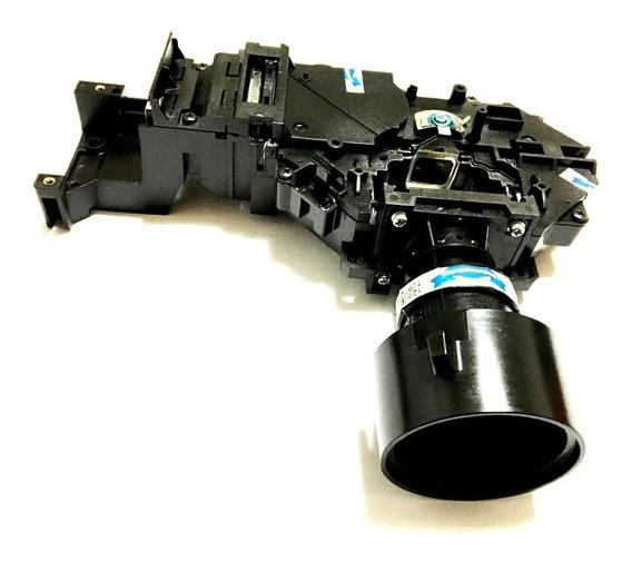 Bloco Optico Sem Prisma Do Projetor Epson S5+ H252 C/filtros