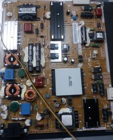 Placa Da Fonte Tv 46p Samsung Modelo Un46c5000