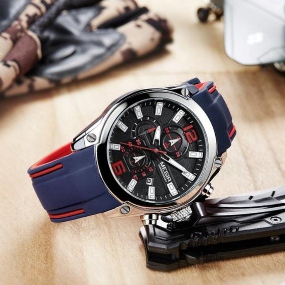 Relógio Masculino/ Relógio De Luxo Barato/ Relógio Barato
