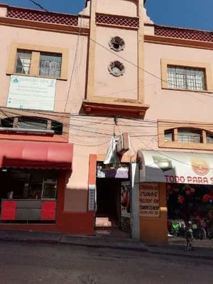 Edificio En Cuernavaca Centro / Cuernavaca - Grb-750-ed