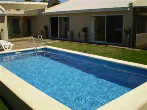 Alquiler Casa En La Barra, 3 Dormitorios - Ref: 1165