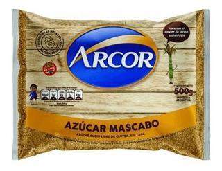 Azúcar Mascabo - Bulto X 500 Gr X 5 U - Lollipop