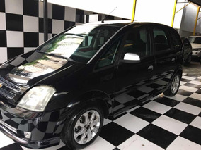 Chevrolet Meriva 1.8 Ss Flex Power Easytronic 5p 2010