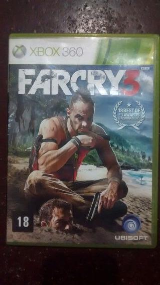 Farcry3 Xbox 360