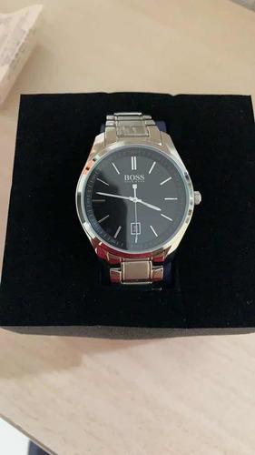 Relógio Hugo Boss - Novo Na Caixa