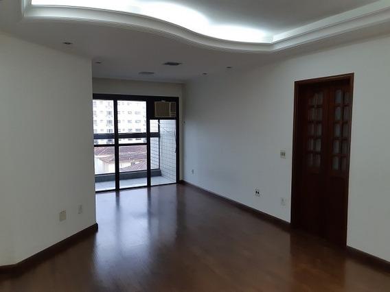 Apartamento Para Venda, 2 Dormitórios, Aparecida - Santos - 4769