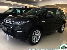 Land Rover Discovery Sport 2.0 Td4 Hse 5p (br)