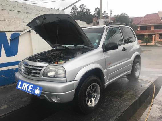 Chevrolet Vitara Full 4x4