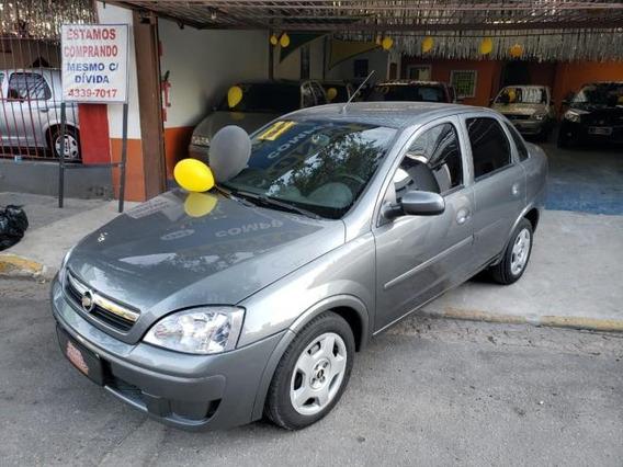 Corsa Sedan Premium 1.4 (flex) Completo 2011