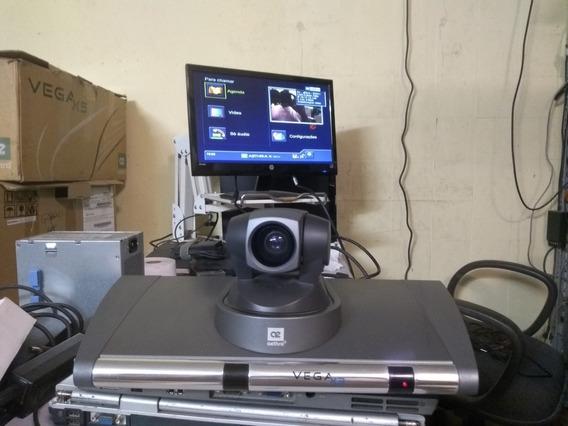 Câmera Videoconferência Vega X3 Usado (03)