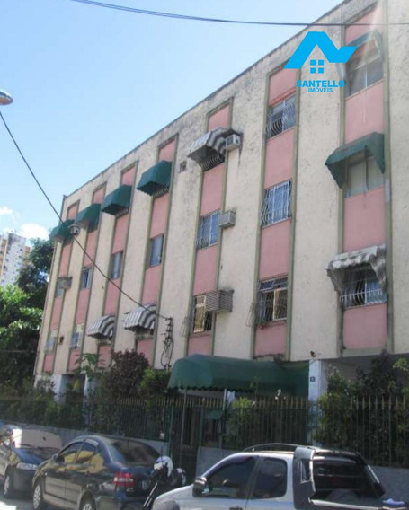 Excelente Apartamento - Centro Miolo Do Alcântara, Amplo 2 Qts. Condomínio Barato - Ap00043 - 33545266