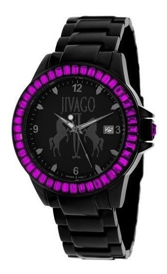 Relojes De Pulsera Para Mujer Relojes Jv4212 Jivago
