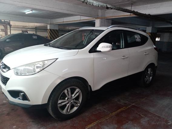 Hyundai Tucson 2.0 Gls 5mt 4wd 2012