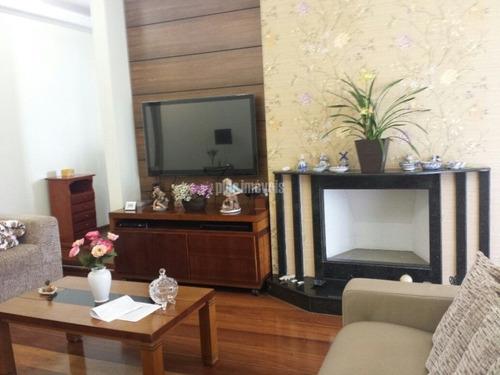 Excelente Apartamento Na Vila Mariana - Pj50512