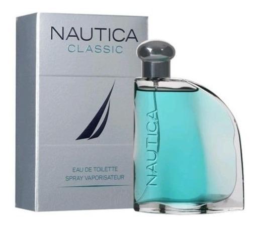 Perfume Nautica Classic