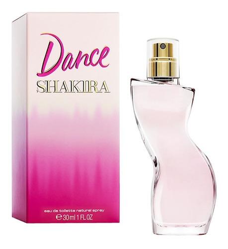 Perfume Shakira Dance 30ml Original