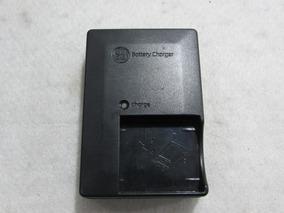 Carregador De Bateria P/camera Digital Gb 20c