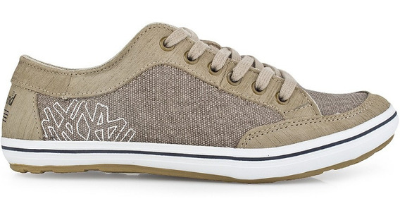 Tenis Timberland Jardins Authentic Eco