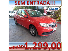 Renault Logan Expression 1.6 Sce