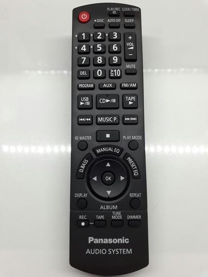 Modular Panasonic Sa Akx52 En Mercado Libre M U00e9xico