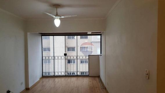 Apartamento Com 3 Quartos À Venda, 75 M² Por R$ 450.000 - Santa Terezinha - São Paulo/sp - Ap0396