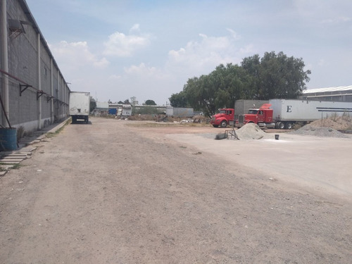 Imagen 1 de 9 de Se Vende Terreno Industrial En Tepotzotlan