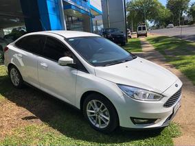 Ford Focus Iii 2.0 Sedan Se 2016