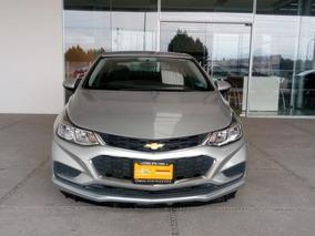Chevrolet Cruze Ls B 2017
