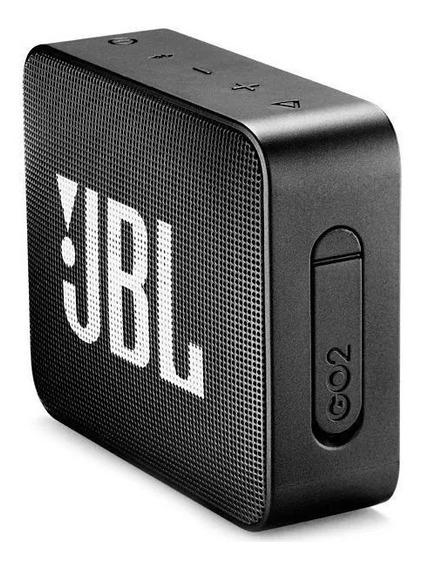 Caixa De Som Speaker Jbl Go 2 - Promoção - Original