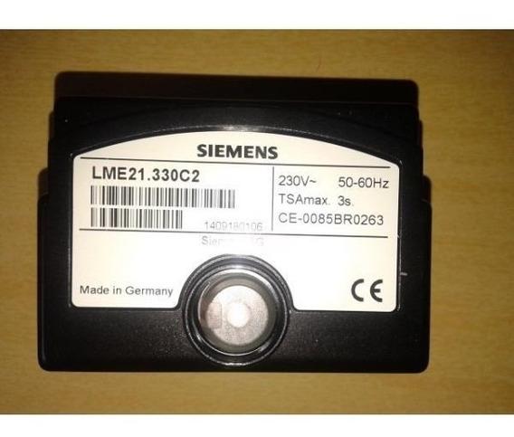 Programador De Chama Lme21 Siemens